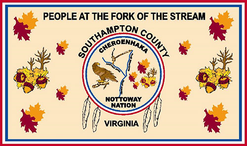 Secretary Of The Commonwealth Virginia Indians